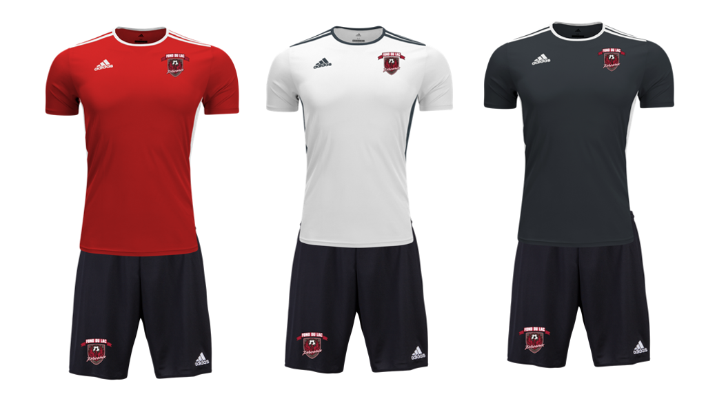 Phoenix Adidas Uniform
