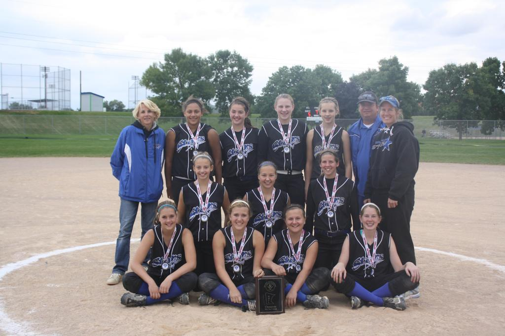 Fall State Champs 2011