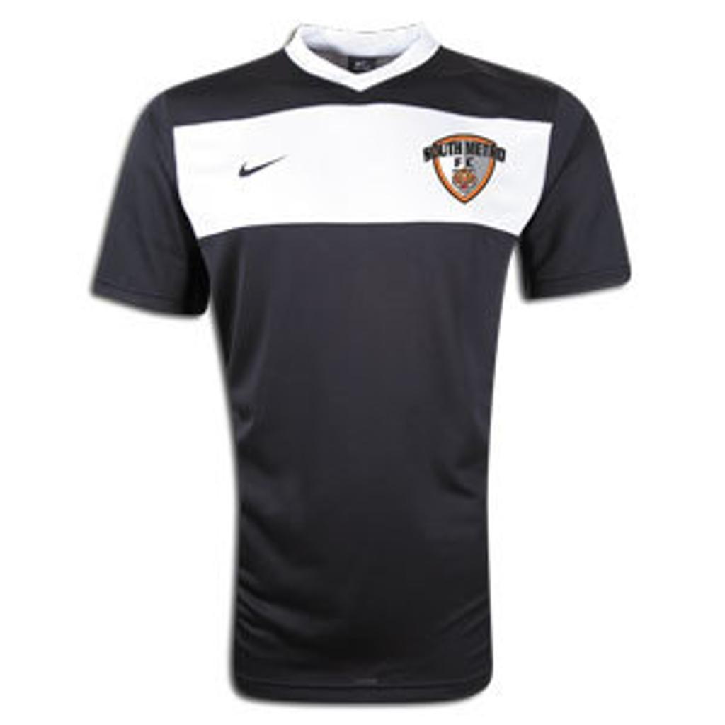 3cb44e493ec New Nike Uniforms for Travel - Fall 2012 to Spring 2014