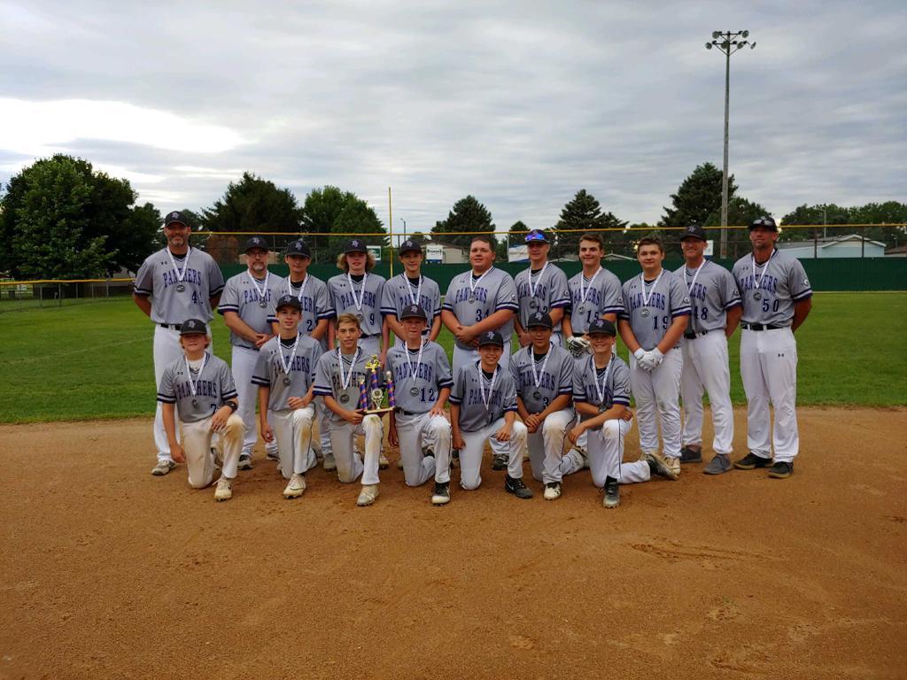 South Dakota VFW Baseball