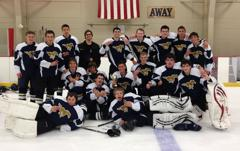 2012 Twisted Wrister Consolation Champions