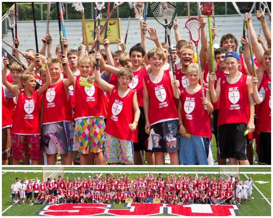 Boys Lacrosse Camps MN