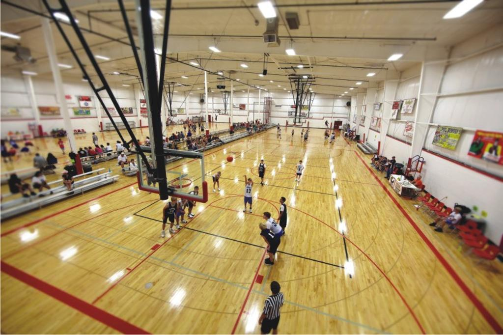 Wisconsin basketball coaches association all star game