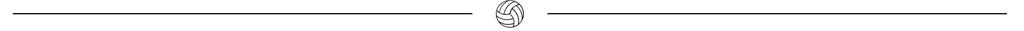 JULY & AUGUST LEAGUE & VOLLEYTOTS SIGNUP IS OPEN