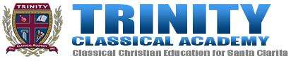 Visit www.TrinityClassicalAcademy.com