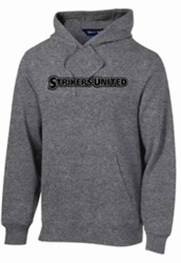 Strikers United Hoodie! Order Today!