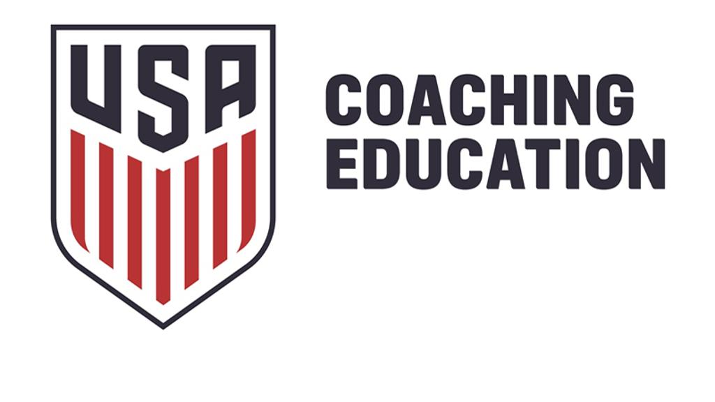 USA coaching education development