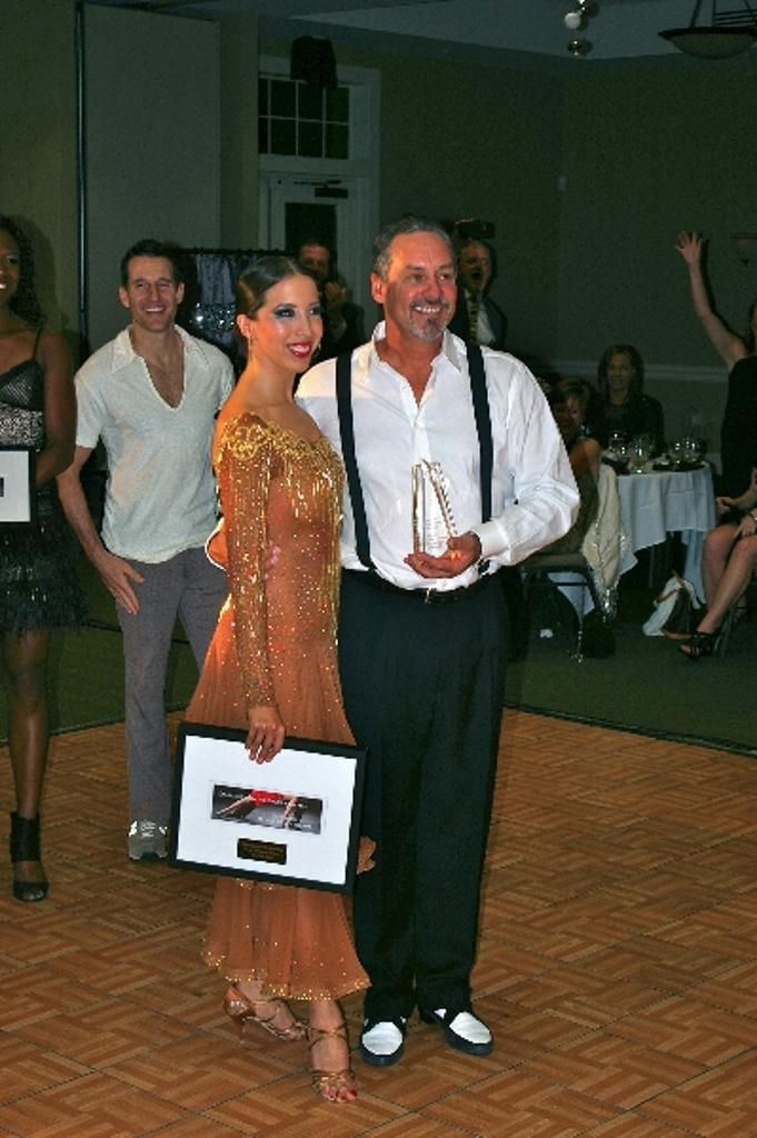 2012 Dance Champions