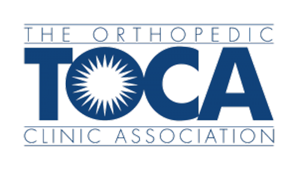 The  Orthopedic Clinic Association (TOCA)