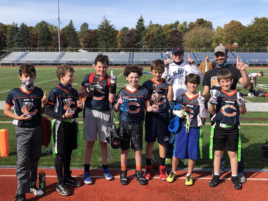 Scarborough Bears—11U Silver Bracket Champions