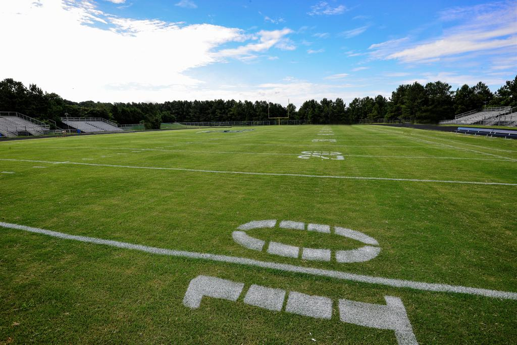 leesville football field