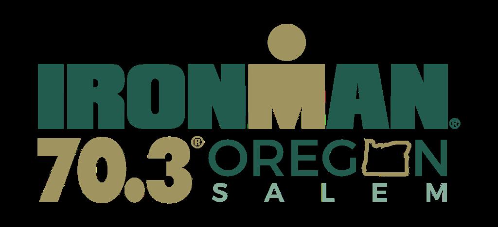 IROMAN 70.3 Oregon