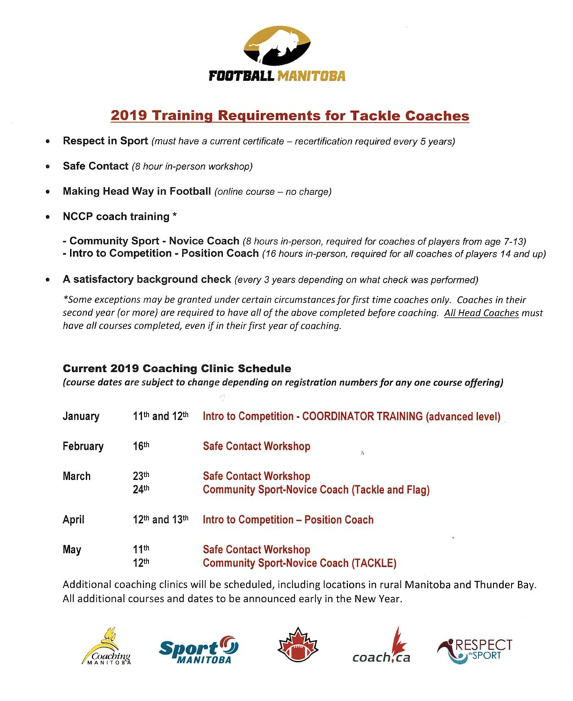 2019Ftbl Mb Coaching req