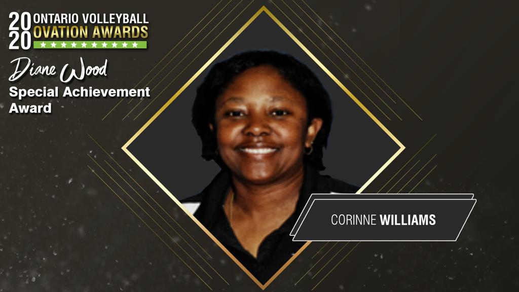 Corinne Williams