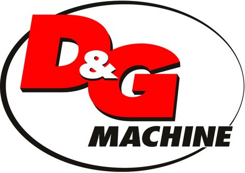d&g machine products