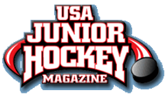 CT Oilers in USA Junior Hockey Magazine