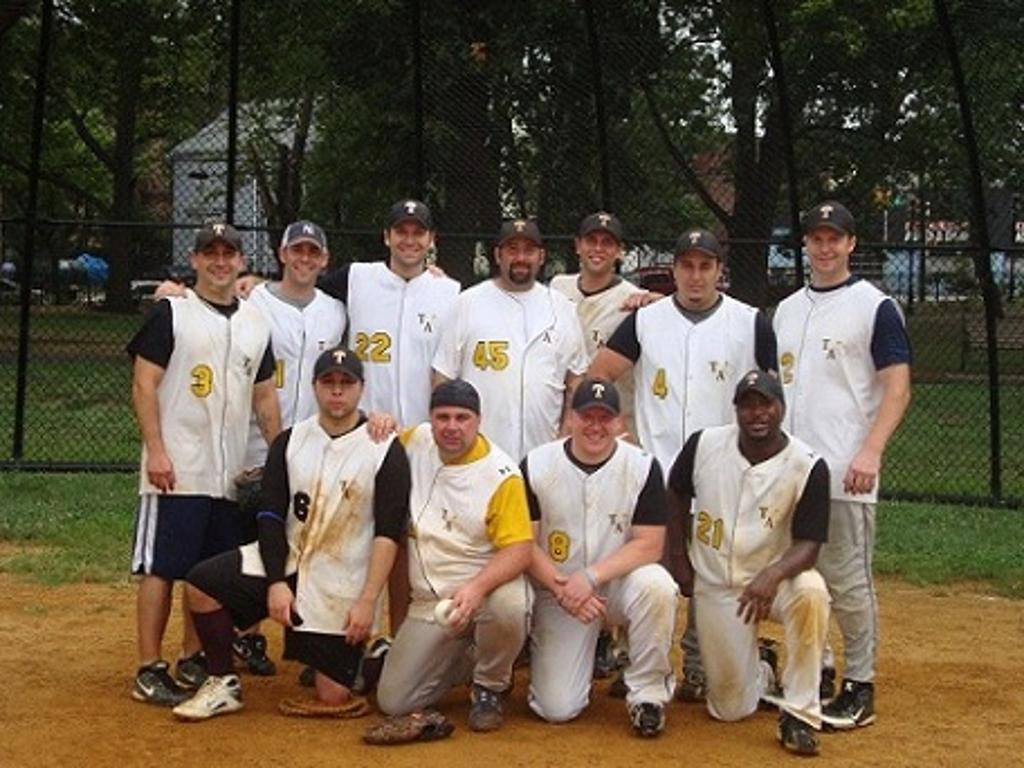 adult league nj softball