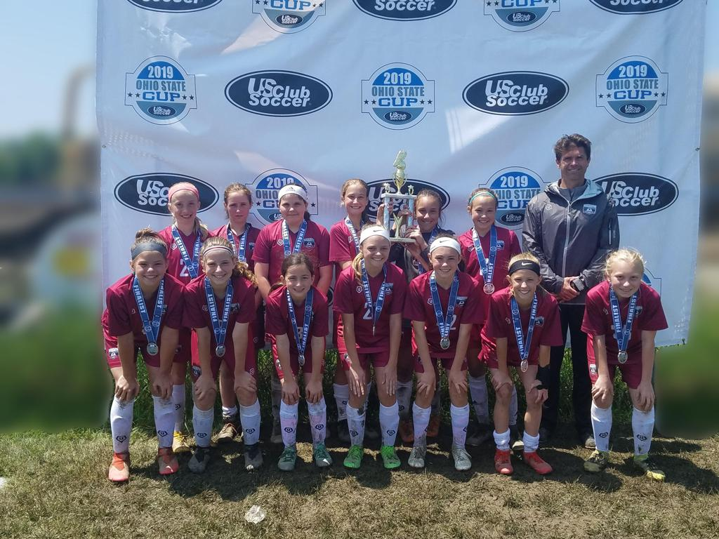 US Club State Cup Finalist
