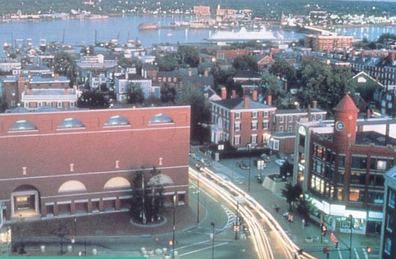 Downtown portland maine hd walls find wallpapers
