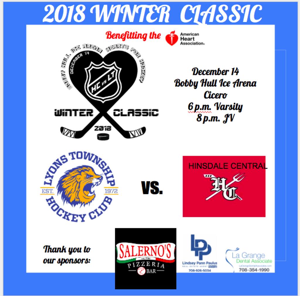 2018 Winter Classic