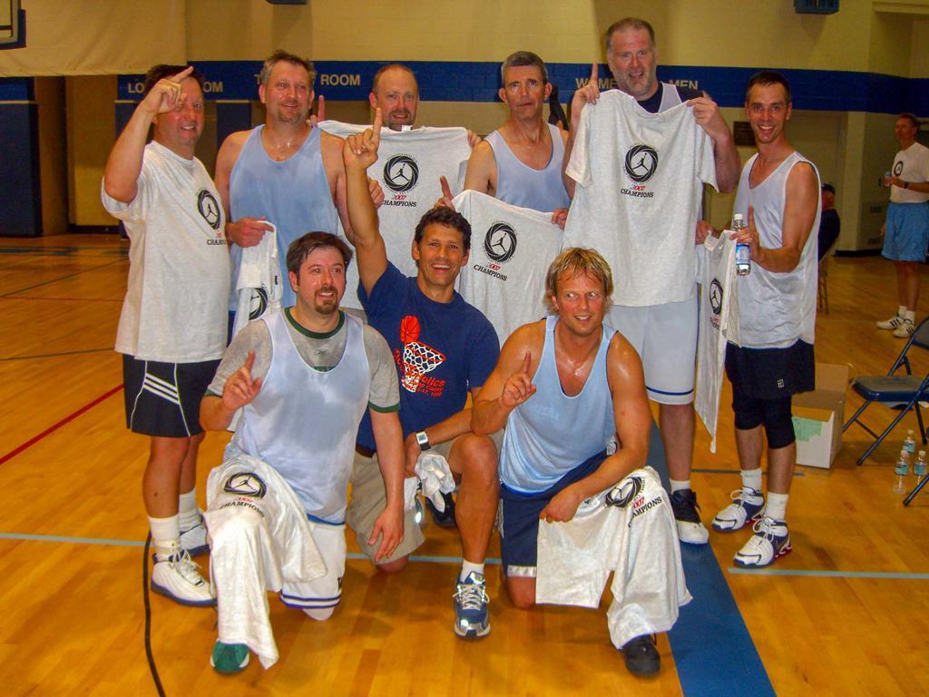 2007 Champions