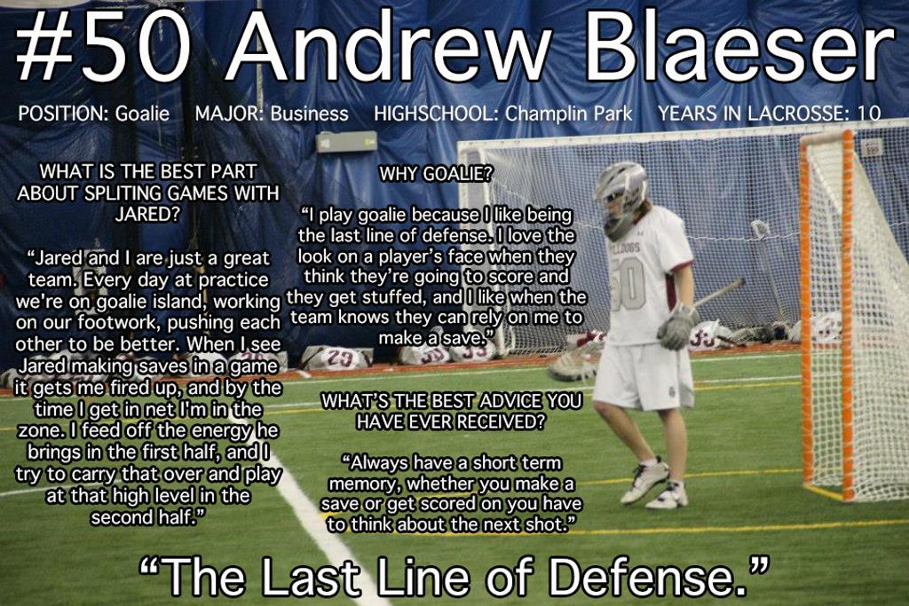 Andy Blaeser