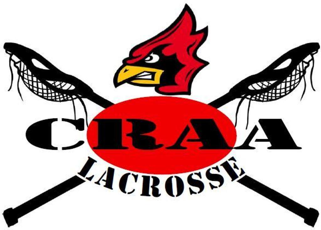 CRAA LAX Logo