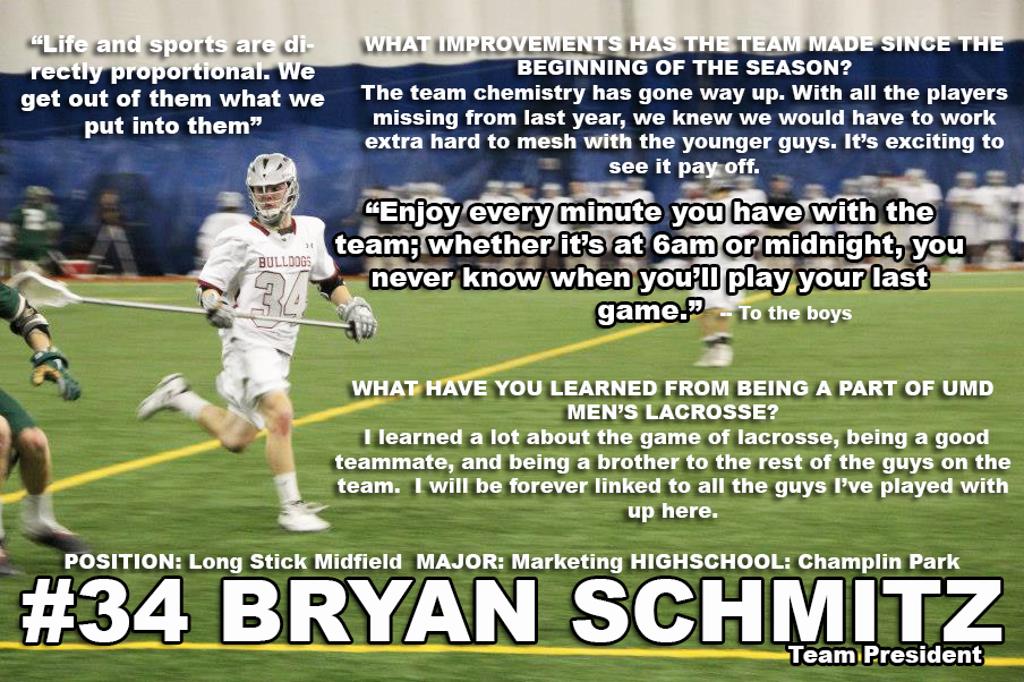 Bryan Schmitz