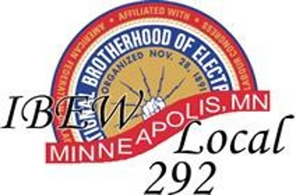 Image result for ibew 292