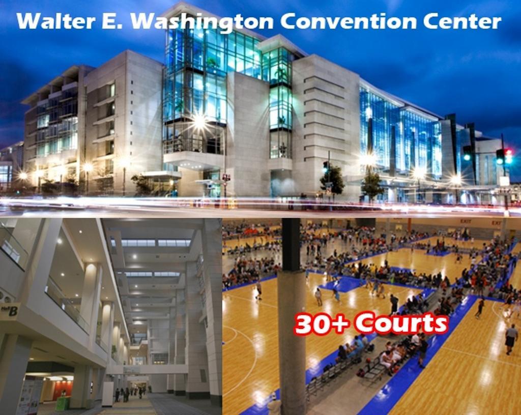 USJN 17U Nationals Washington DC