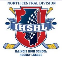 IHSHL Logo