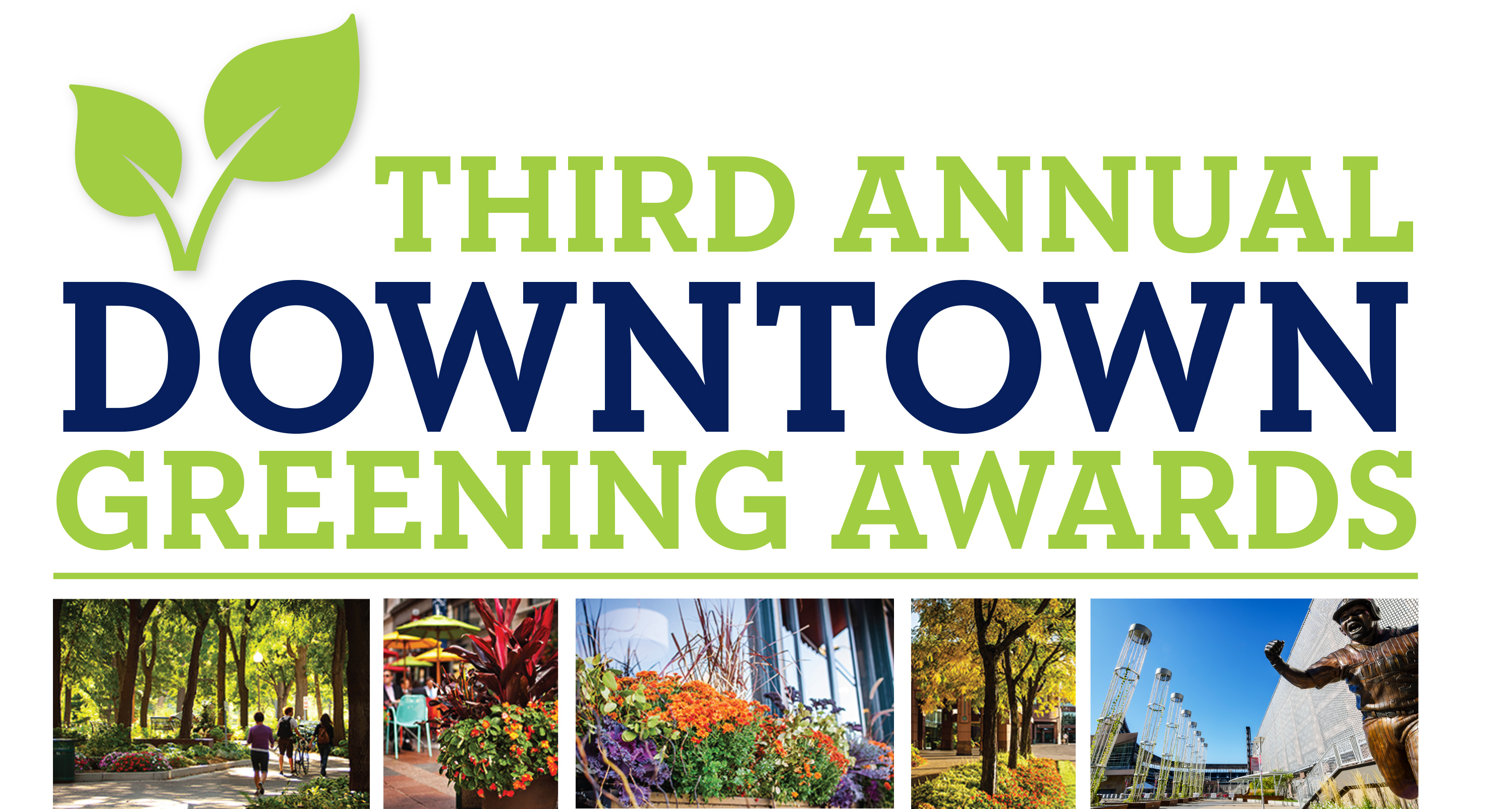 Minneapolis DID Greening Awards