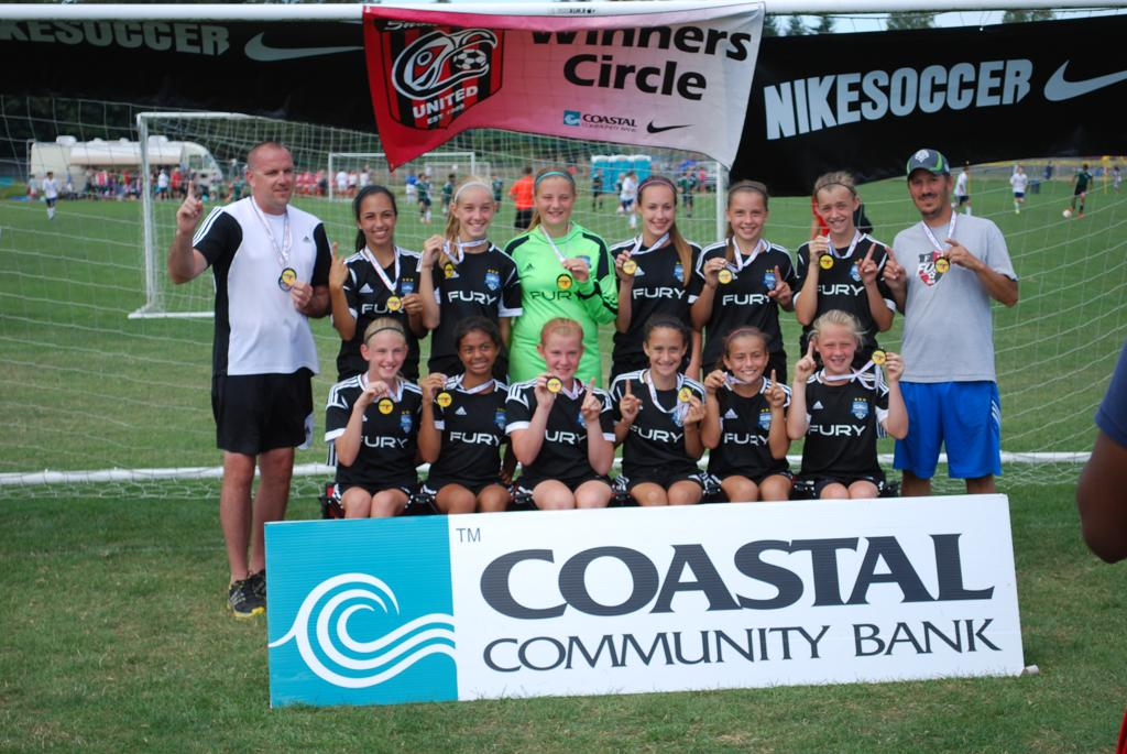 BIGFOOT 2013 GU13 GOLD CHAMPIONS