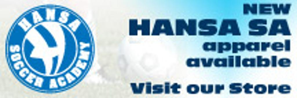 Hansa Spirit Wear
