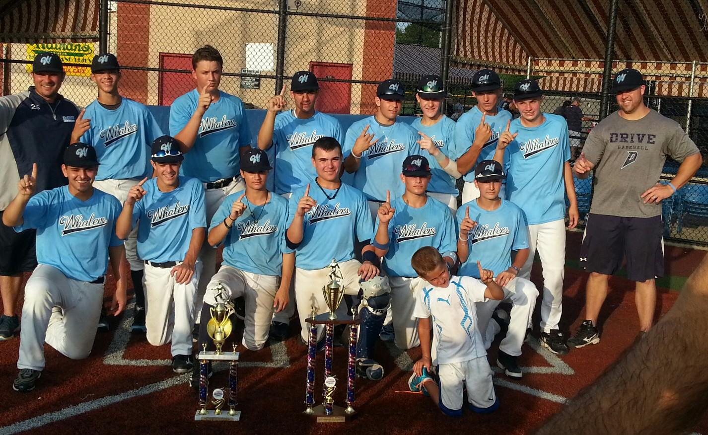 Long Island Summer Baseball Tournaments