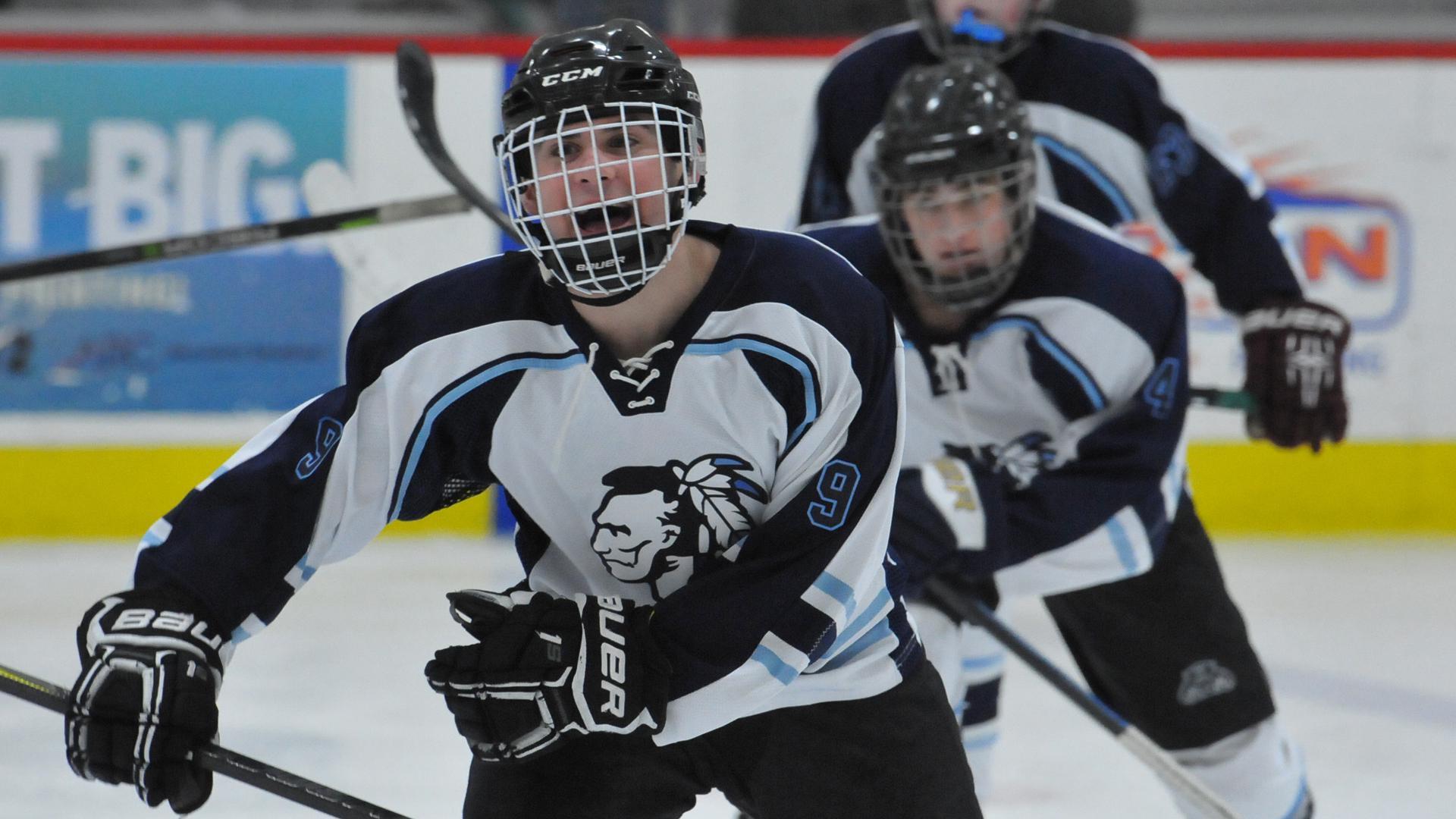 South Jersey High School Hockey League