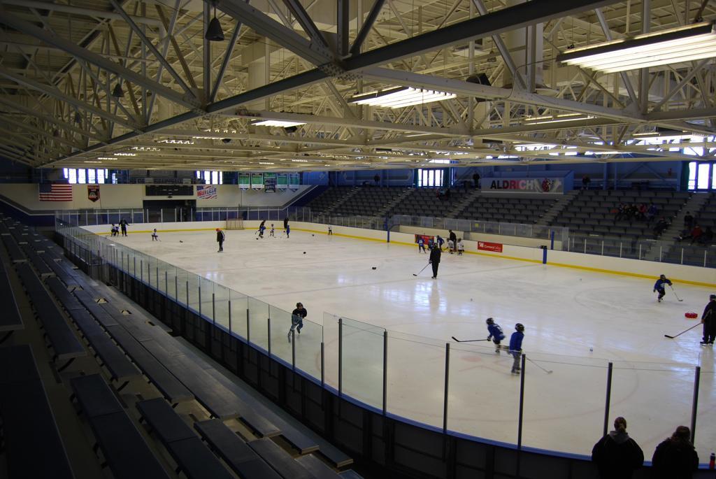 Aldrich Ice Arena