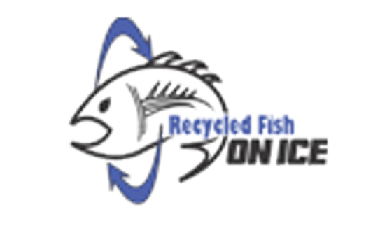 Conservation partner for Ice fishing expo