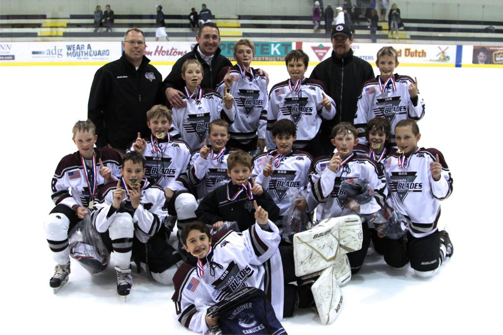 2002 39 s win the championship in the north american hockey for American classic homes mn