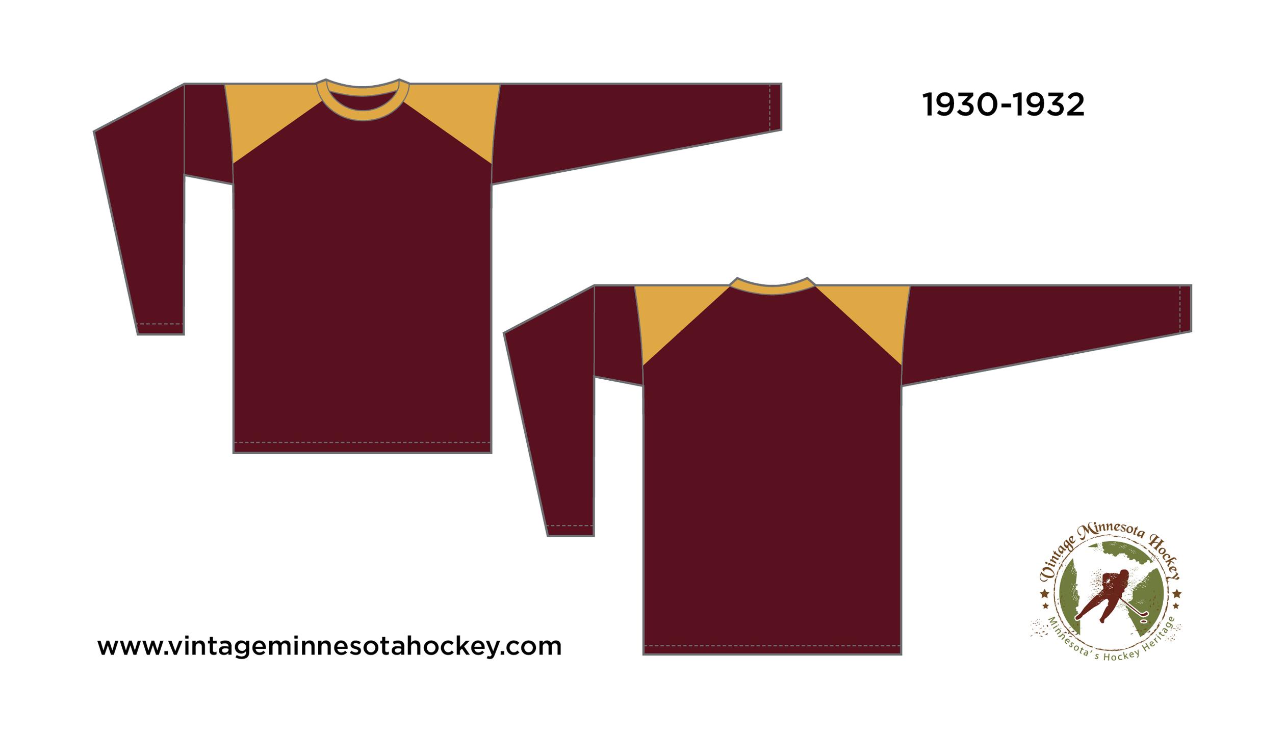 UMD Uniform Evolution (1930-Present) 74e1a5a1f70