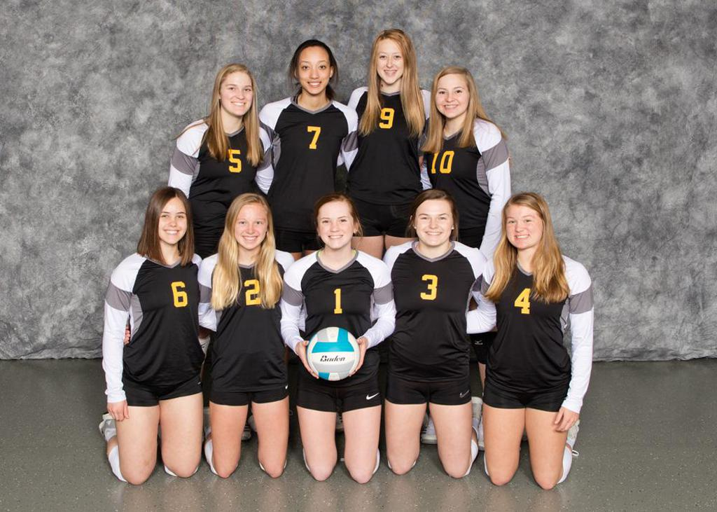 17's Team Picture