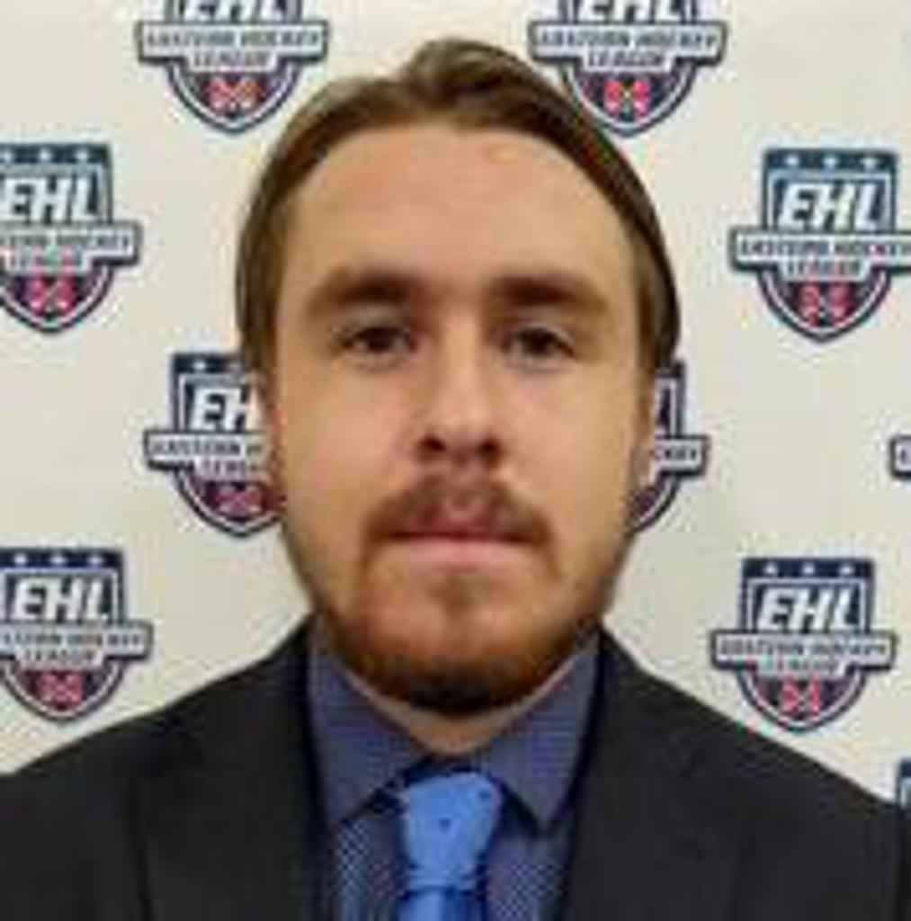 Jr. Flyers announce EHL Junior Player of the Week for week ending January 6 - Hugo Larsson