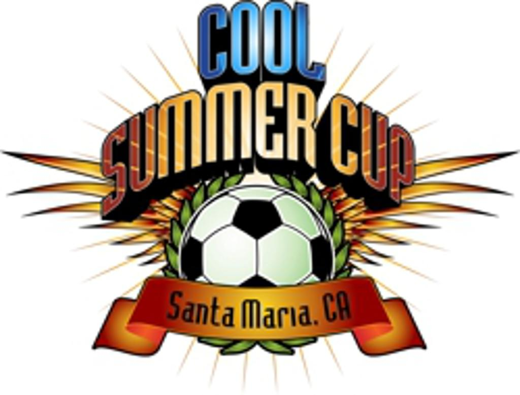 Cool Summer Cup 2018