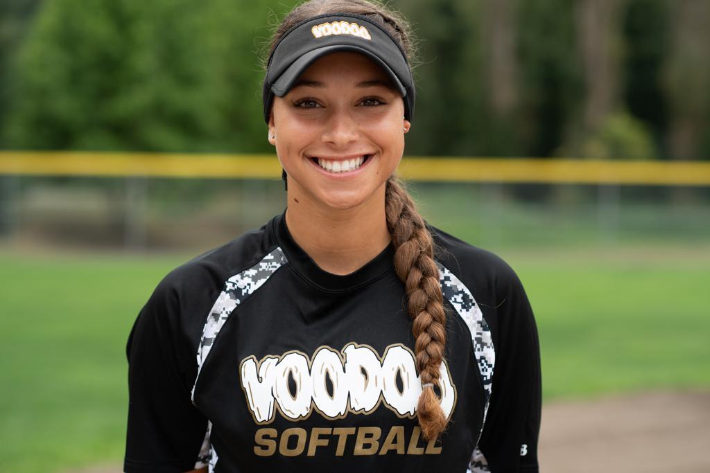 Audrey Walker Fastpitch Softball Shortstop/Outfield
