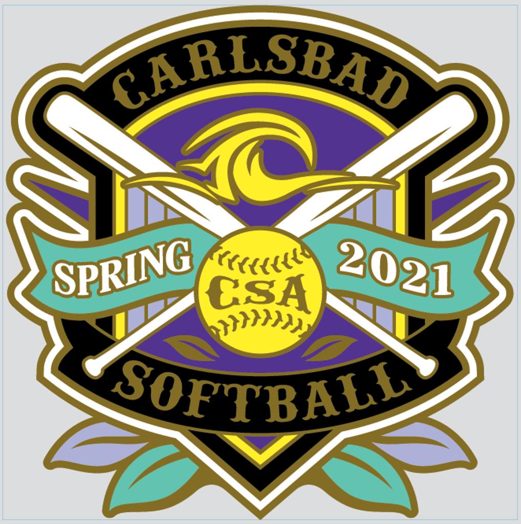 Spring 2021 commemorative pin design by Waldo Ramirez