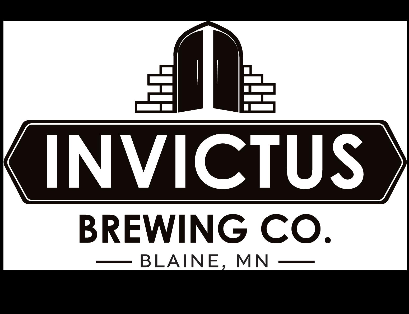 Invictus Brewing Logo