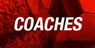 Wolves Coaches