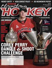 OMHA Hometown Hockey Fall 2011