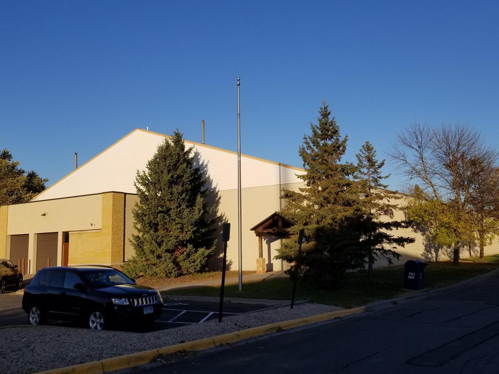 Harold J Pond Sports Center