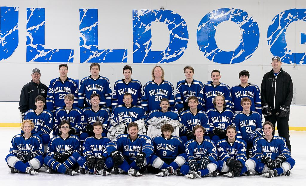 MN River Bulldogs Junior Varsity Team